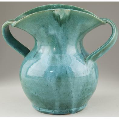 carolina-craft-vase-nc-pottery