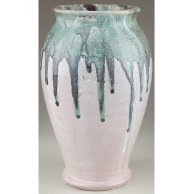north-state-vase-nc-pottery