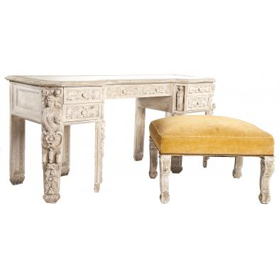 french-rococo-style-dressing-table-with-bench