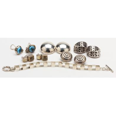 a-sterling-jewelry-grouping