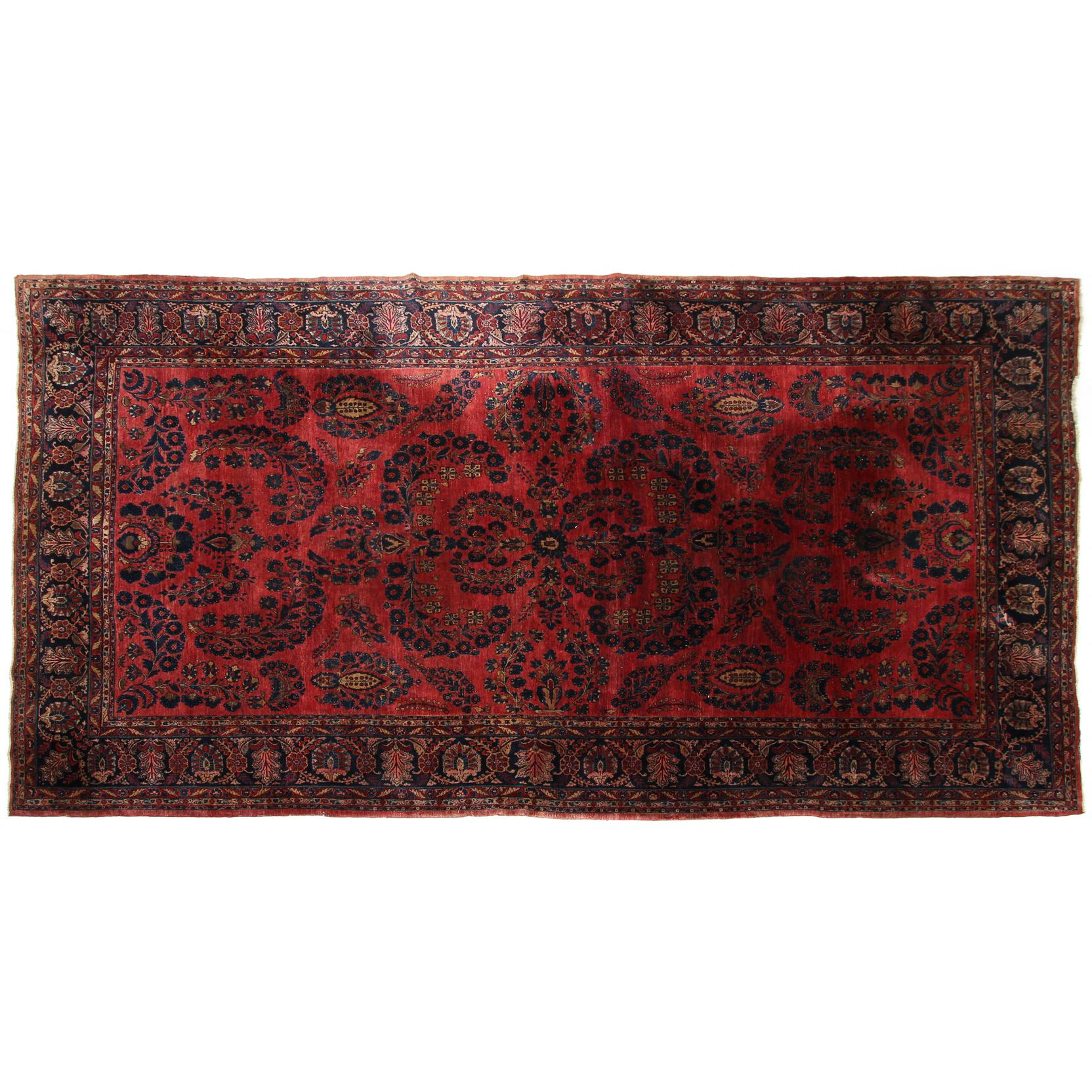 persian-sarouk-carpet