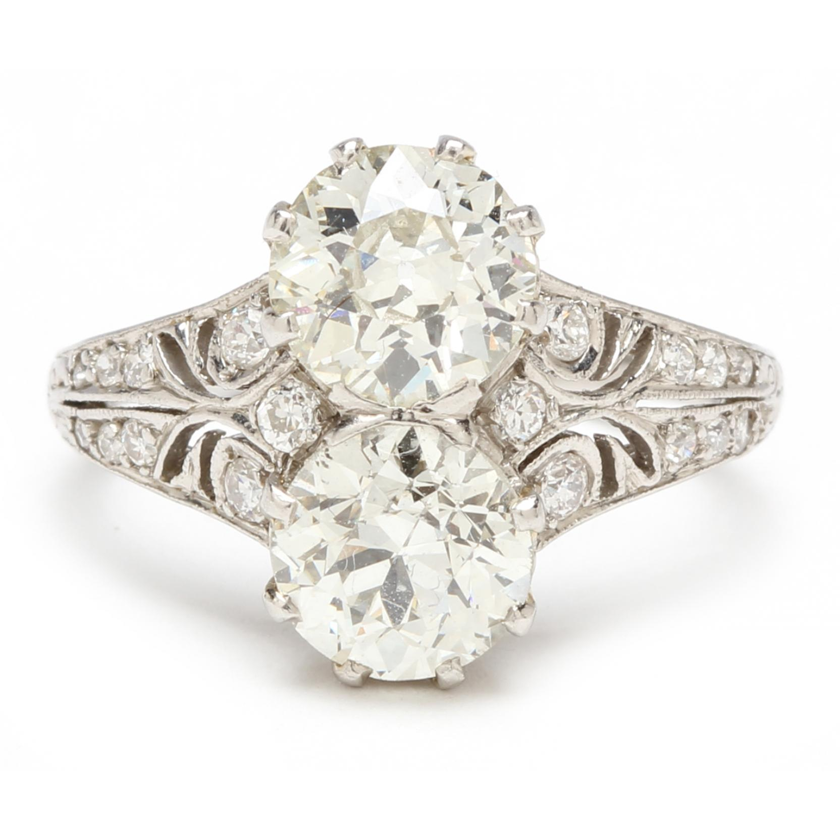 vintage-platinum-and-diamond-ring