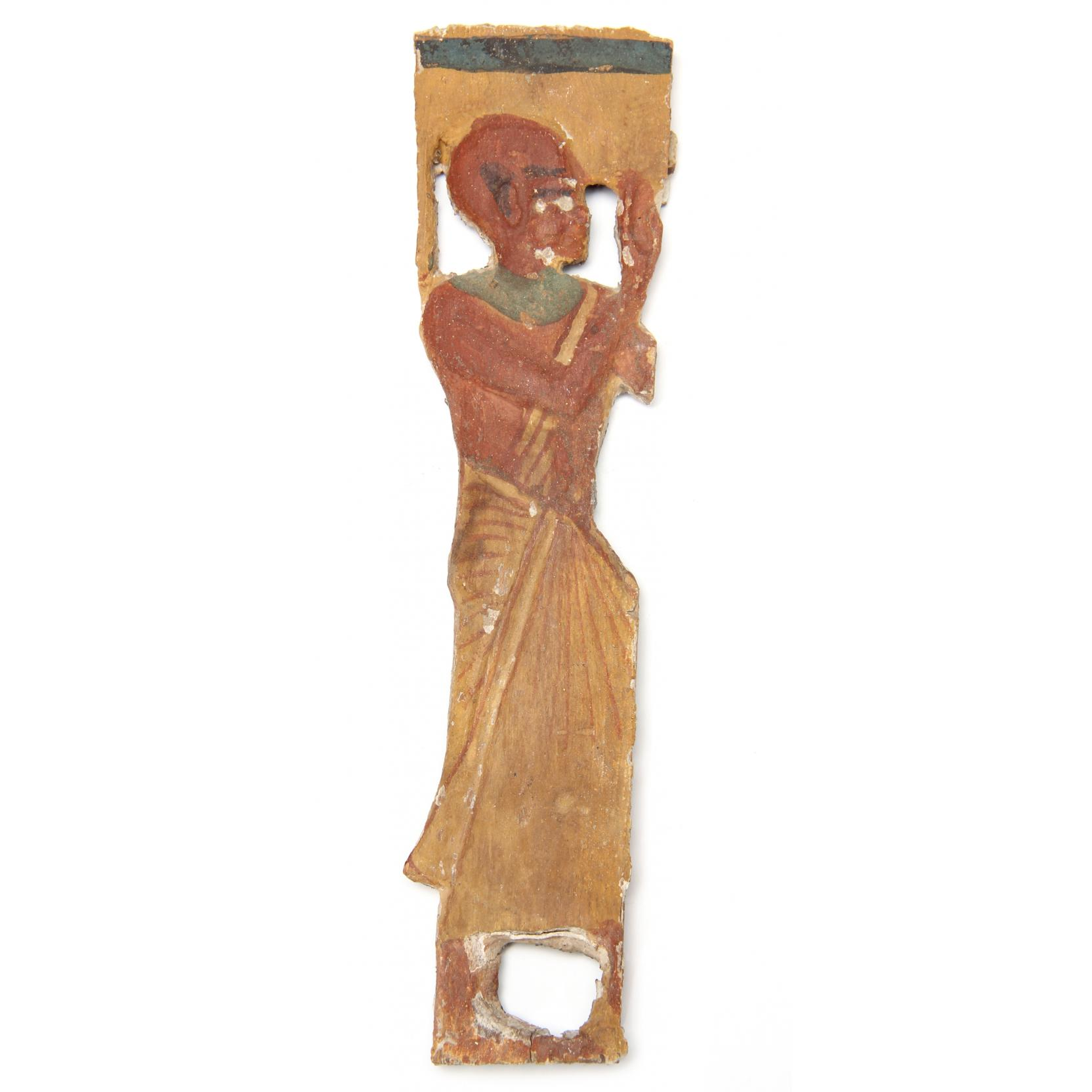 ancient-egyptian-wood-panel-figural-fragment