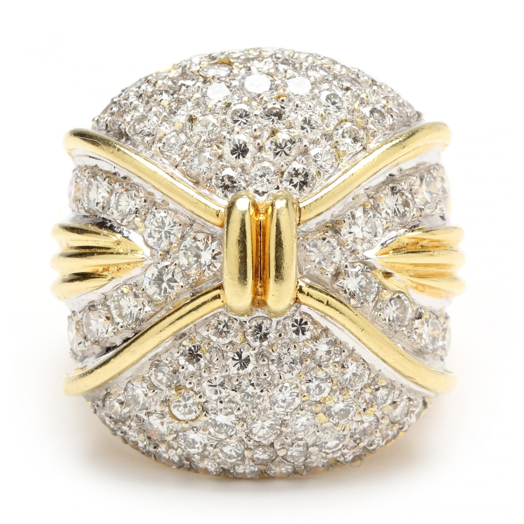 18kt-gold-and-diamond-ring