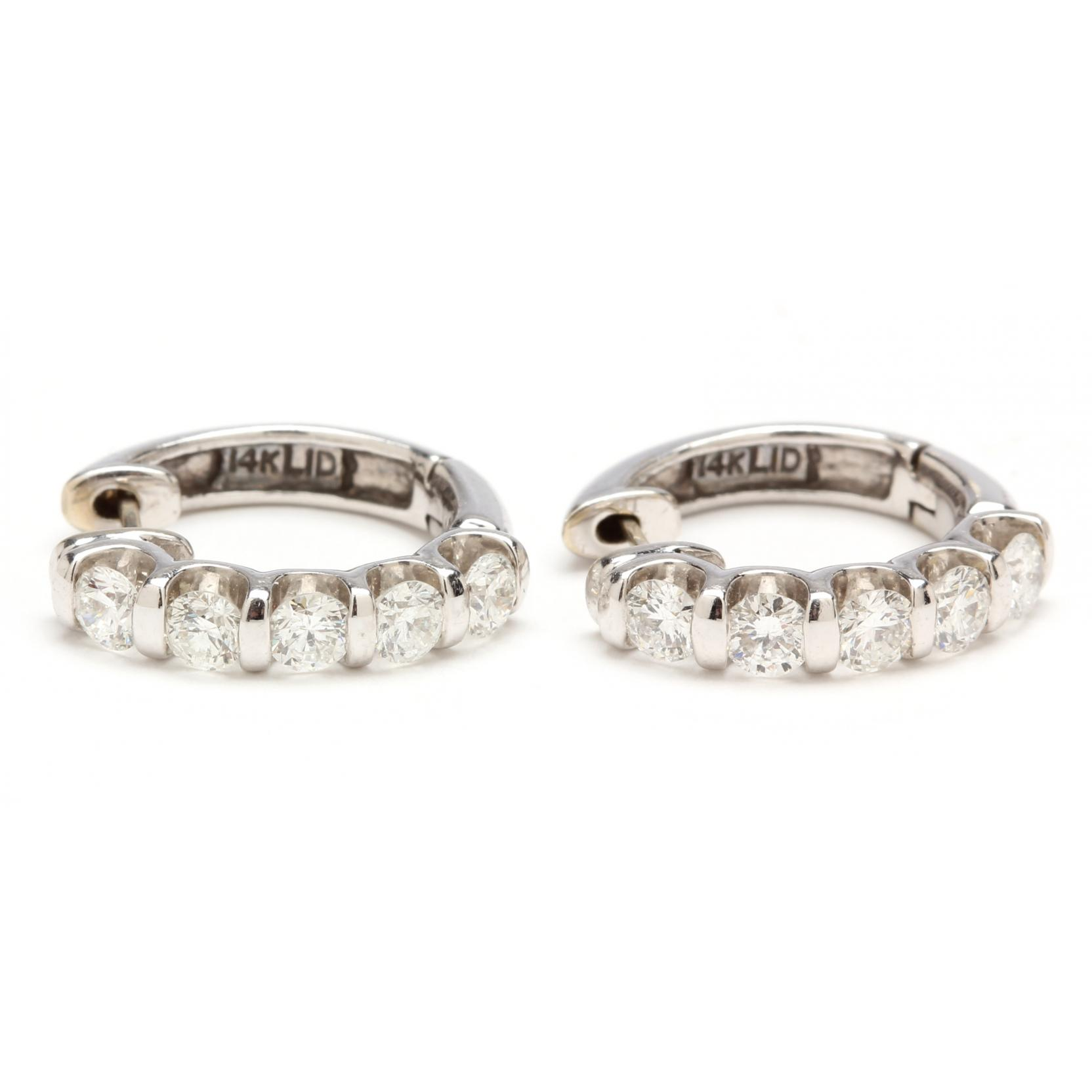 14kt-diamond-ear-hoops