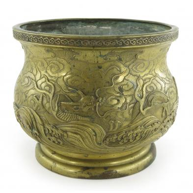 antique-chinese-bronze-jardiniere