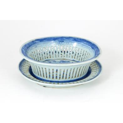 chinese-export-canton-porcelain-reticulated-bowl-plate