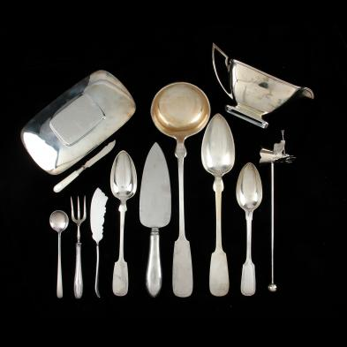group-of-continental-silver-silverplate