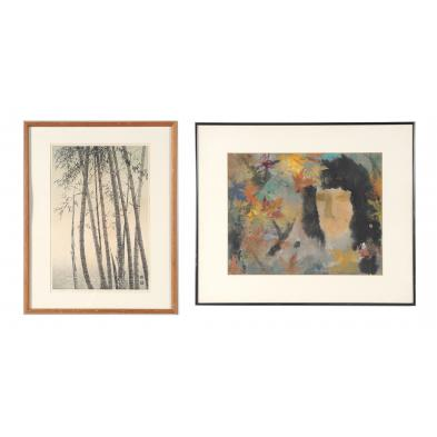 japanese-school-two-prints