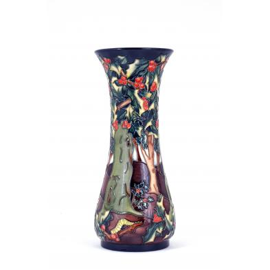 moorcroft-holly-hatch-vase-lamp-base