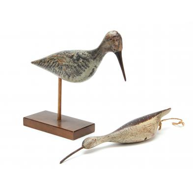 two-carved-and-painted-shore-birds