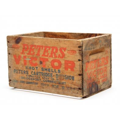 dupont-peters-victor-wooden-shot-shell-crate
