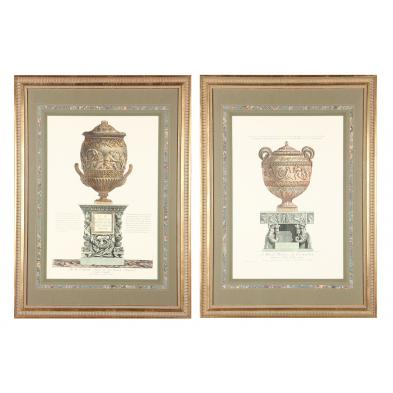 pair-of-handcolored-prints-after-piranesi
