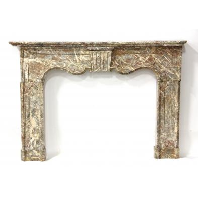 vintage-carved-marble-fire-place-surround