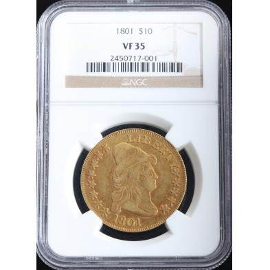 1801-10-capped-bust-gold-eagle