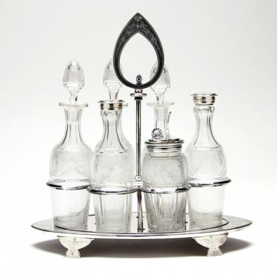 very-fine-aesthetic-period-silverplate-caster-set