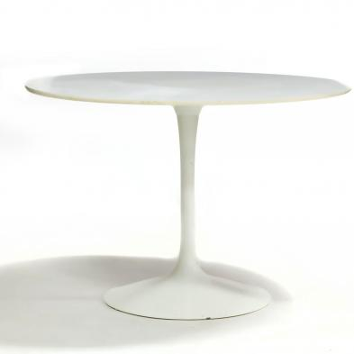 eero-saarinen-finnish-am-1910-1961-tulip-dining-table