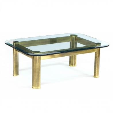 labarge-brass-and-glass-cocktail-table