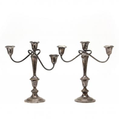 gorham-pair-of-sterling-candelabra