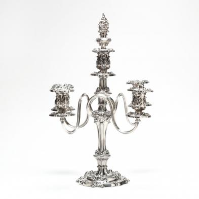 a-five-light-silverplate-candelabrum-by-reed-barton