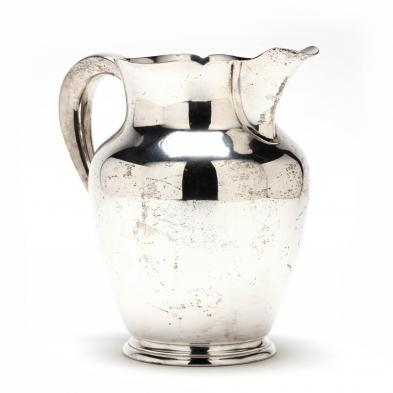 a-sterling-silver-water-pitcher-by-s-kirk-son