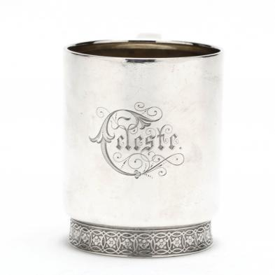 a-tiffany-co-sterling-silver-cup