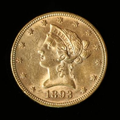 1893-10-gold-liberty-head-eagle