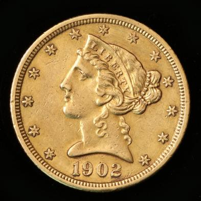 1902-s-5-gold-liberty-head-half-eagle