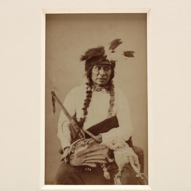 alexander-gardner-albumen-photograph-of-a-sioux-indian