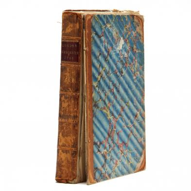 leather-bound-magazine-i-the-london-chronicle-for-the-year-1786-i