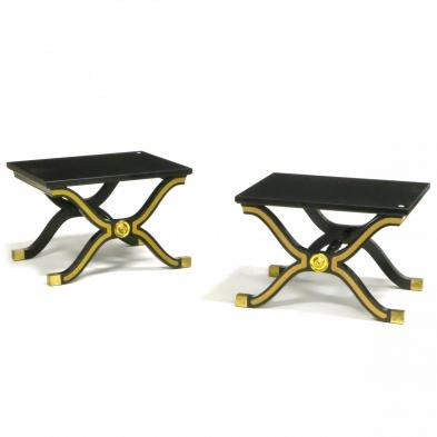 dorothy-draper-pair-of-lacquered-stools