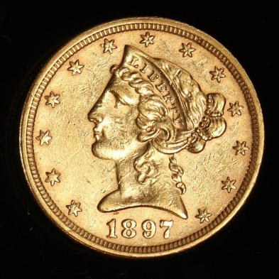 1897-5-gold-liberty-head-half-eagle