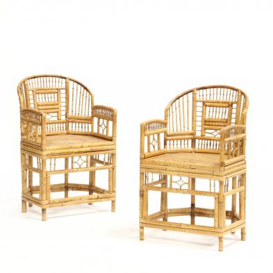 a-pair-of-asian-style-bamboo-arm-chairs