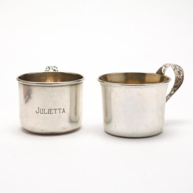 two-parcel-gilt-sterling-silver-baby-cups