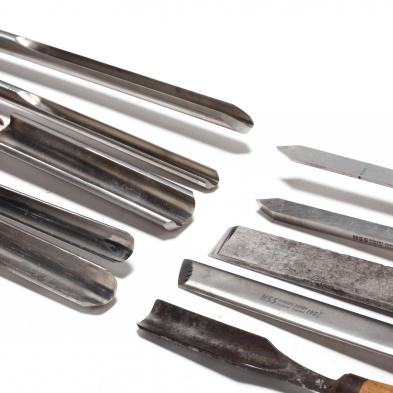 twelve-pieces-assorted-wood-turning-tools