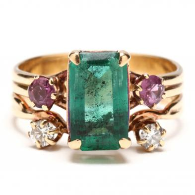 14kt-emerald-and-ruby-ring