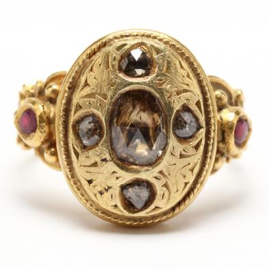 gold-and-gem-set-ring