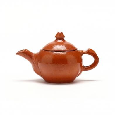rare-child-s-teapot-ben-owen-master-potter