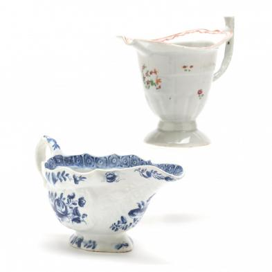 two-chinese-export-cream-pitchers