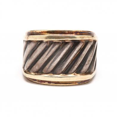 sterling-silver-and-14kt-ring-david-yurman
