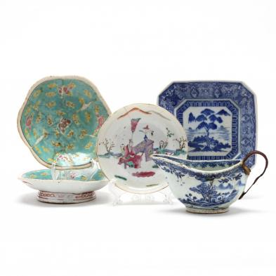 five-antique-chinese-porcelains