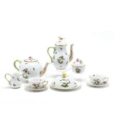 an-assembled-herend-rothschild-bird-tete-a-tete-breakfast-set