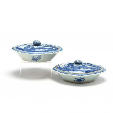 a-pair-of-canton-porcelain-lidded-entree-servers