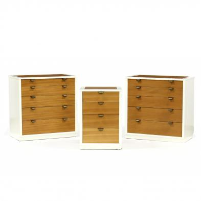 three-drexel-i-precedent-i-chests-of-drawers-edward-wormley