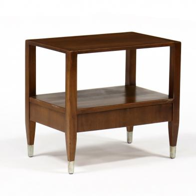 baker-milling-road-mid-century-side-table