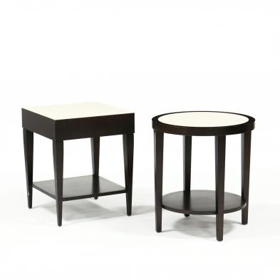 two-barbara-barry-for-hickory-business-furniture-modernist-side-tables