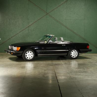 1985-mercedes-380sl-roadster