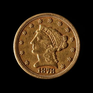 1878-liberty-head-2-50-gold-quarter-eagle