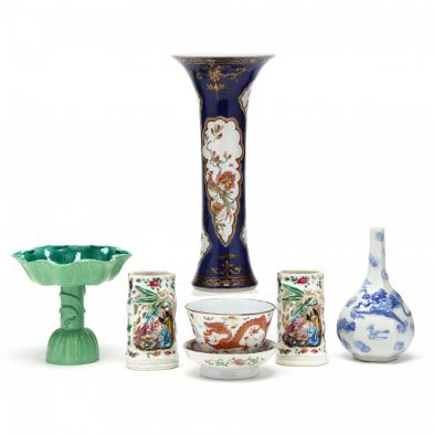 a-group-of-antique-chinese-porcelain-cabinet-items