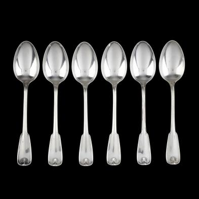 a-set-of-six-tiffany-co-palm-sterling-silver-teaspoons